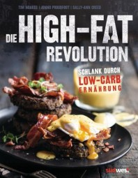 DIE HIGH-FAT REVOLUTION
