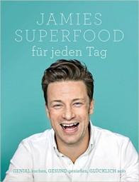 Jamies Superfood für jeden Tag