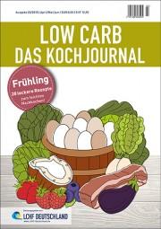 Low Carb Das Kochjournal Frühling