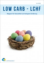 LOW CARB - LCHF Magazin 1/2014 epaper