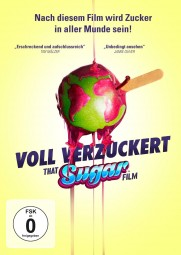 Voll verzuckert - That Sugar Film (DVD)