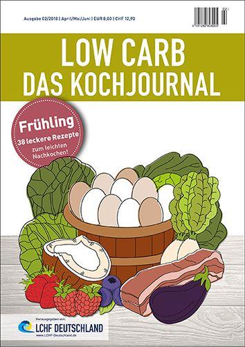 Kochjournal Frühling