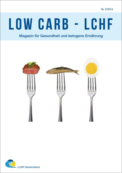 LOW CARB - LCHF Magazin 2/2014