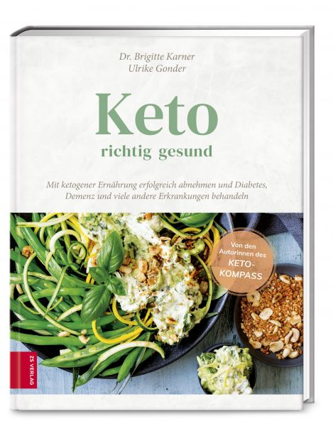 Keto - richtig gesund