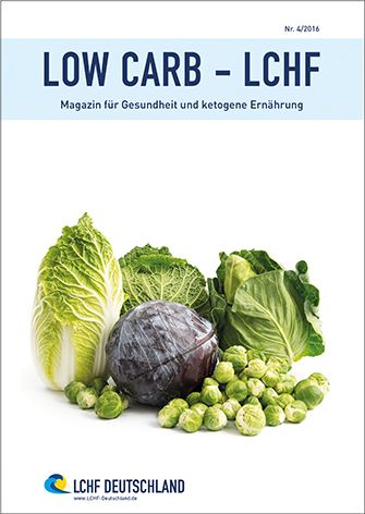 LOW CARB - LCHF Magazin 4/2016