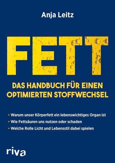 Fett. Das Handbuch