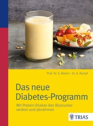 Das neue Diabetes-Programm