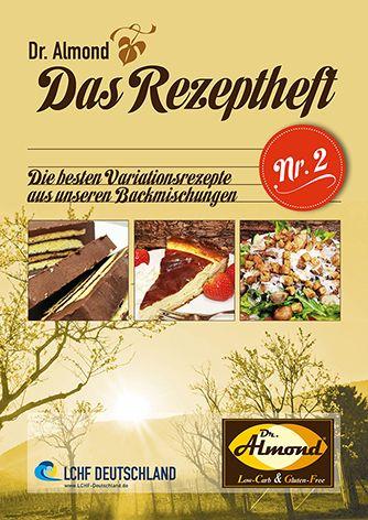 Dr. Almond Das Rezeptheft Nr. 2