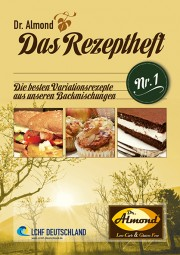 Dr. Almond Das Rezeptheft Nr. 1