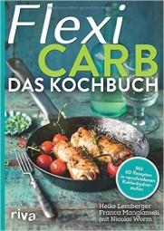 Flexi-Carb - Das Kochbuch