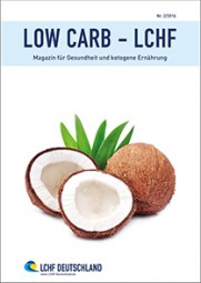 LOW CARB - LCHF Magazin 2/2016