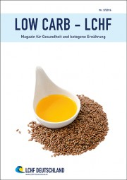 LOW CARB - LCHF Magazin 3/2016