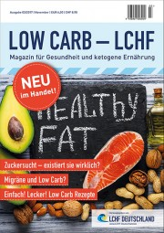 LOW CARB - LCHF Magazin 3/2017