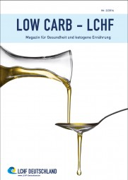 LOW CARB - LCHF Magazin 3/2014