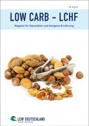 LOW CARB - LCHF Magazin 4/2014