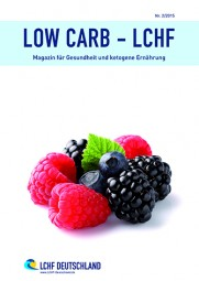 LOW CARB - LCHF Magazin 2/2015