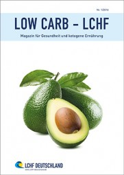 LOW CARB - LCHF Magazin 1/2016